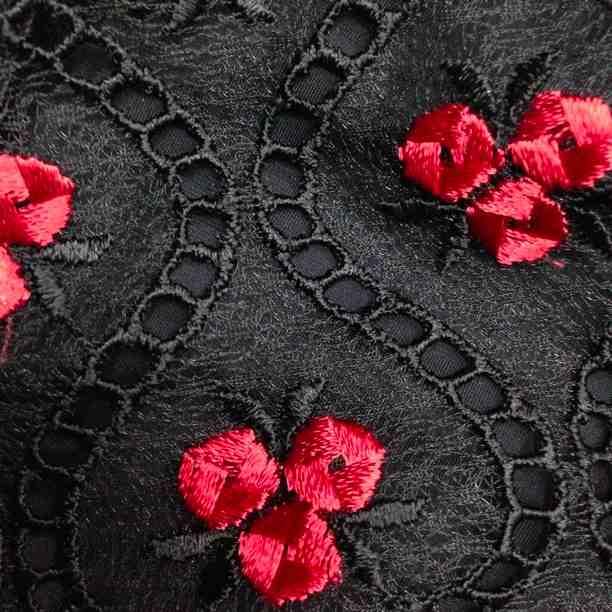 Черно-красный-16508